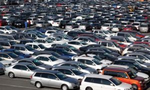 Govt has no plan to amend policy for import of used cars