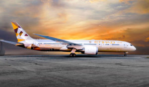 Etihad hires turnaround expert Alvarez & Marsal as it weighs Jet Airways bailout