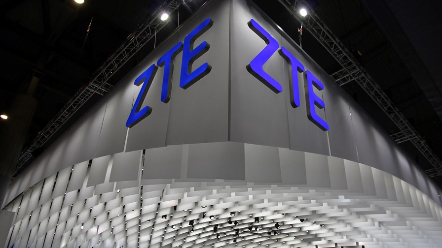 China Mobile, ZTE complete 2.6-GHz 5G NR trial