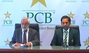 Sarfraz Ahmed appointed Pakistan captain till World Cup 2019 ,PCB Chief