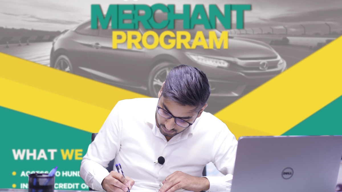 CarFirst Launches Merchant Program to help automobile industry in Pakistan