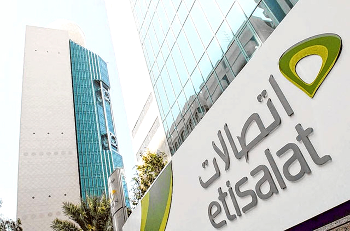 Telecom giant of the United Arab Emirates rollout 5G services for Consumers'