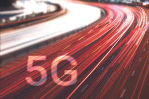 "China is moving forward in the global ""race to 5G"""