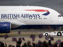 British Airways has announced commencing flight operations in Pakistan from June