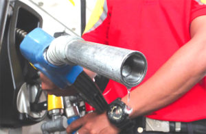 Government Increased Prices Of Petroleum Oil And Lubricants