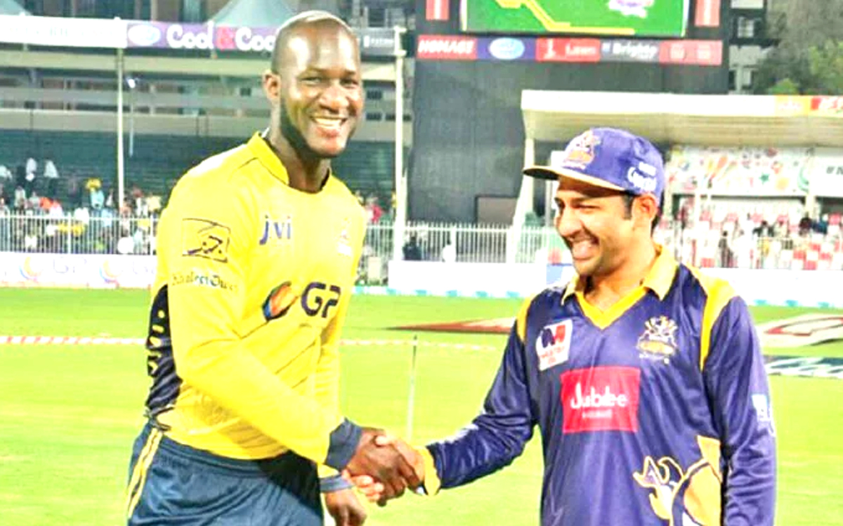 Quetta Gladiators Beat Peshawar Zalmi by 10 Runs