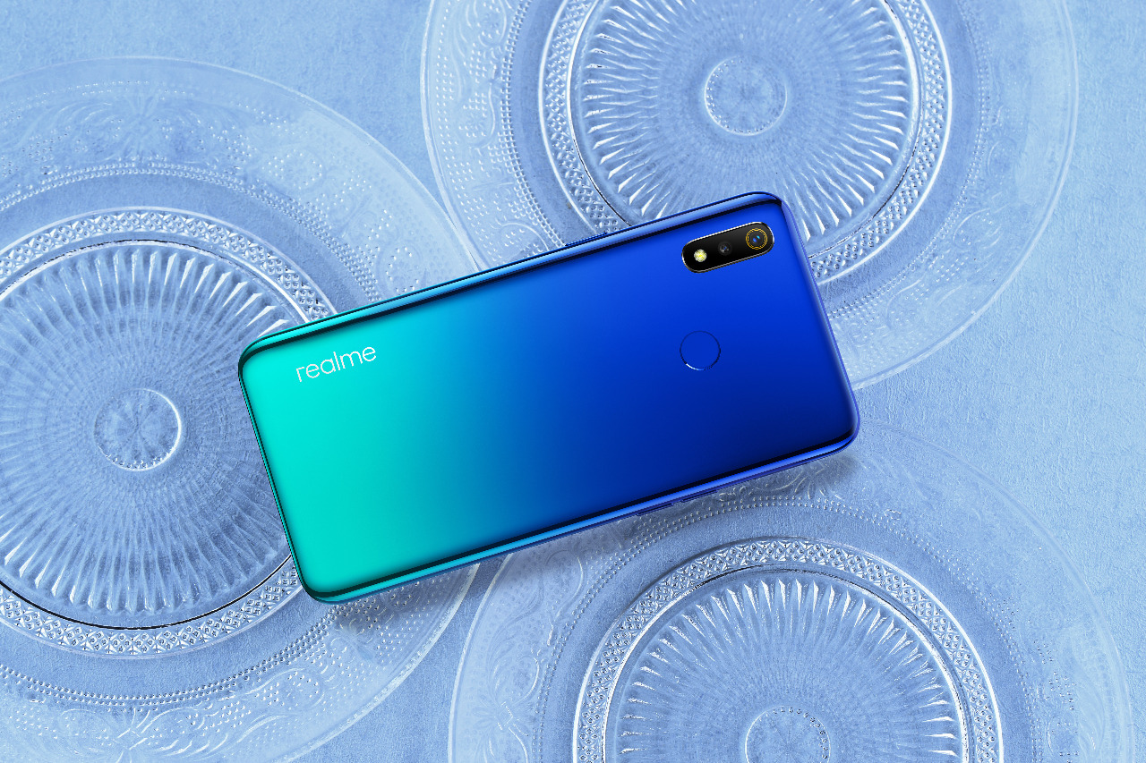 Realme All Set To Launch Their Newest Smartphone in Pakistan