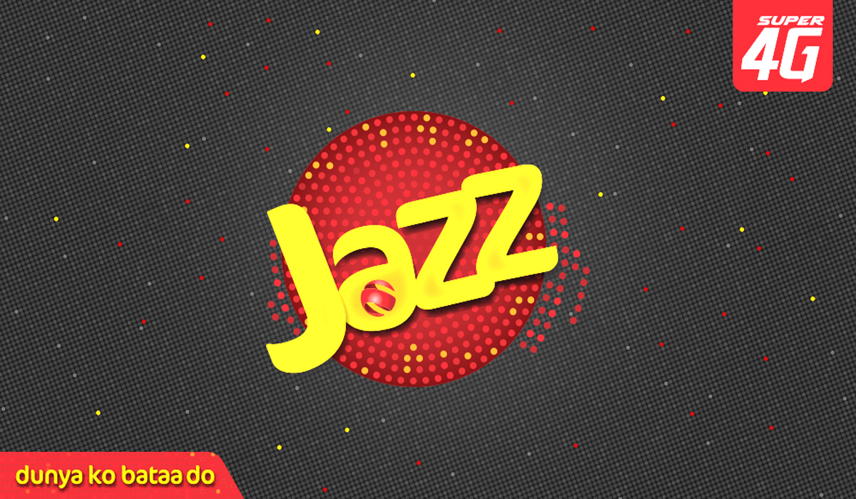 Stay Online With Jazz and Coca-Cola