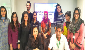 Akhuwat,Unilever Pakistan Join Hands To Champion Transgender Rights