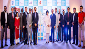 Gilead Announces a Corporate Coalition With 12 Leading Companies To Eliminate Viral Hepatitis In Pakistan 2030