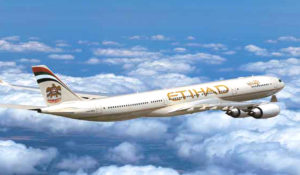 Pakistan Travel Agent Association Announces Boycott  Etihad Airways Due To The Kashmir Issue