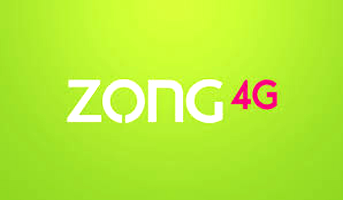 Zong 4G Offers Affordable International Calling Rates To Saudia Arabia