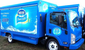 Nestle  Pakistan Refuses To Provide Data Of  Water Usage-Water and Sanitation Agency Reports To Supreme Court