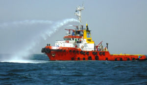 Byco Successfully Conducts Oil Spill Response Exercise