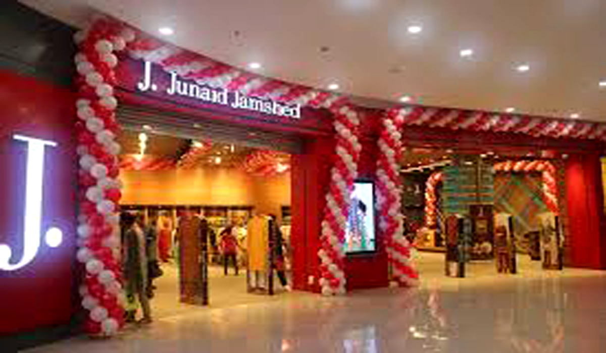 J. Continues its Expansion with The Launch Of a Bigger & Better Outlet at Dolmen Mall Clifton, Karachi