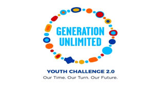 Generation Unlimited Youth Challenge 2.0 Launched in Pakistan