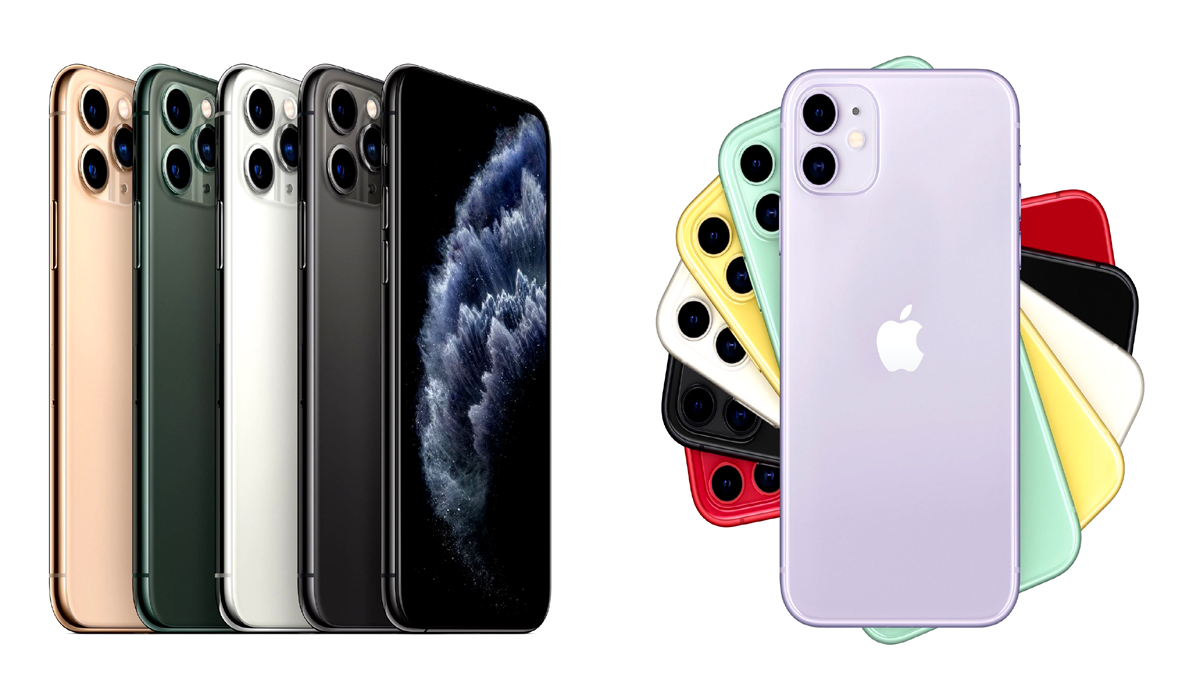 iPhone Lovers Be Ready, Apple All-New iPhone 11 Now  Available In Pakistan With Four Stunning Colors