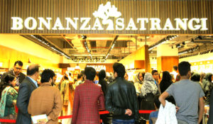 Bonanza Celebrates The Launch Of Their New Store in Dolmen City Mall