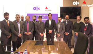 OLX and Bank Alfalah Partner To Promote Auto and Home Financing