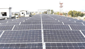 PTCL Goes solar To Conserve Energy For a Green Pakistan