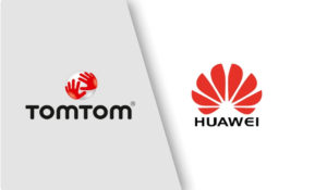 Huawei Partners With TomTom For Maps and Services