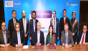 TMB Sign Agreement With NdcTech To Upgrade Core Banking System