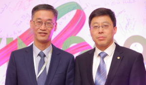 Chinese Ambassador Terms Zong as One Of The largest Telecommunication Cooperation Projects Between Pak-China