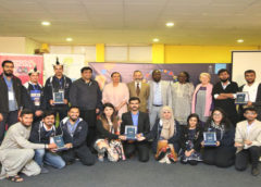 UNICEF,UNDP and The School Of Leadership Foundation Launched Second Edition Of The 'Generation Unlimited' Youth Challenge in Pakistan