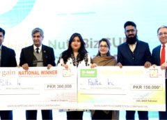 NutriBiz SUN Pitch Competition Held To Foster Innovative Nutrition Solution For Food Security