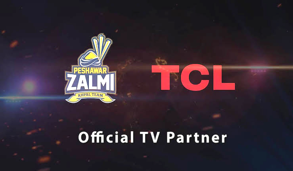 TCL Pakistan Launches Limited Edition TVs For PSL 2020