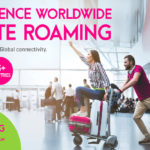 Transcending Borders, Zong 4G – A Traveler's Dream