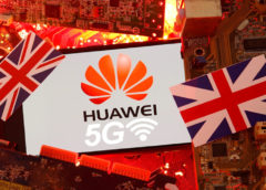 Huawei Steps Towards Basic Research Breakthroughs Pave Ways For 5G Proliferation