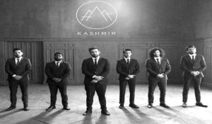 Kashmir The Band Release Their Debut Album; Khwaab
