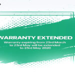 OPPO Extended the Warranty Period for 2 Months For All Products Due the Coronavirus Pandemic