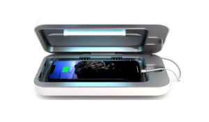 Coronavirus (COVID-19)- Samsung Offers Free Galaxy Sanitizing Service That Cleans Smartphones Using UV light