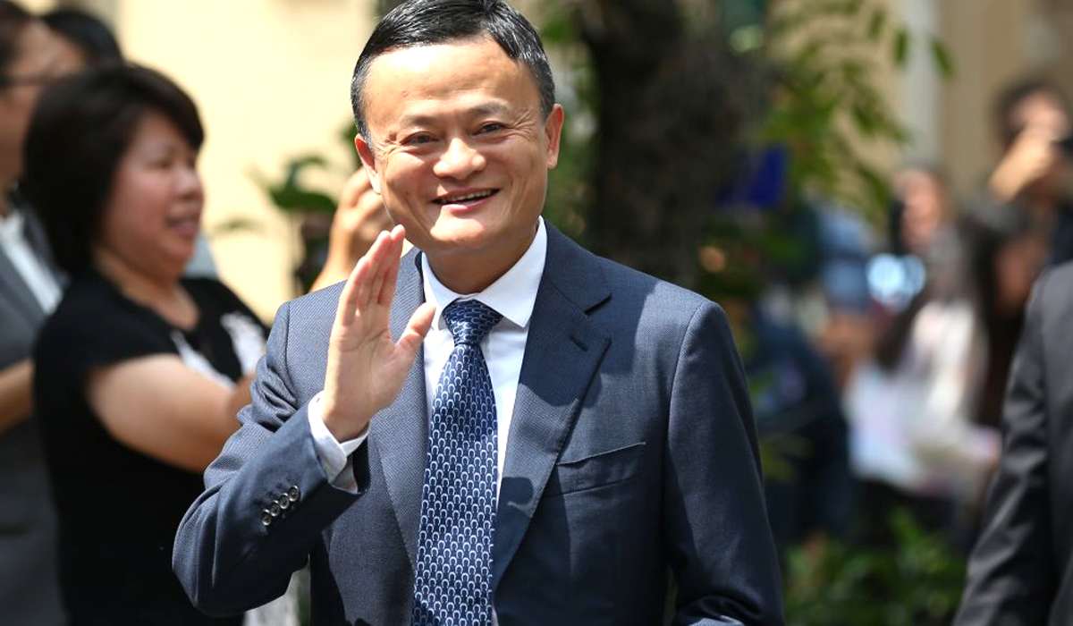 Jack Ma ,Alibaba Foundation Aids Asian Countries in Fight Aganist COVID-19
