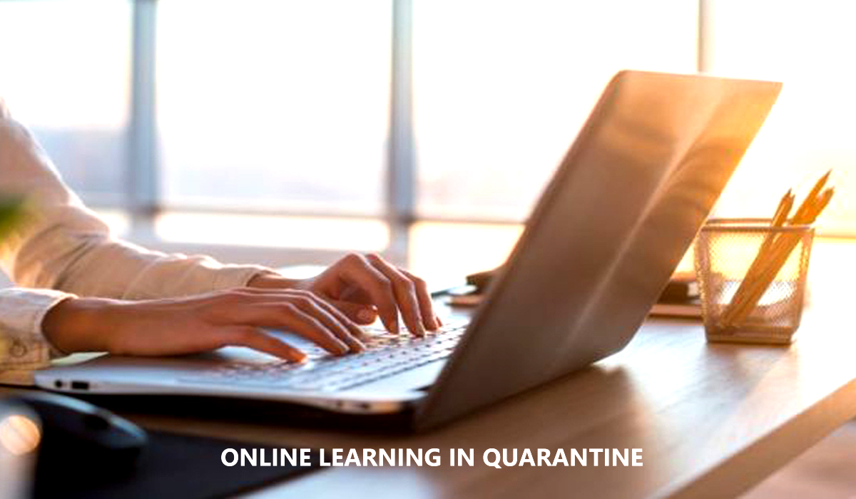 Quarantined: This is The Time To Seize an Opportunity To Pick Up New Skills in The Pandemic
