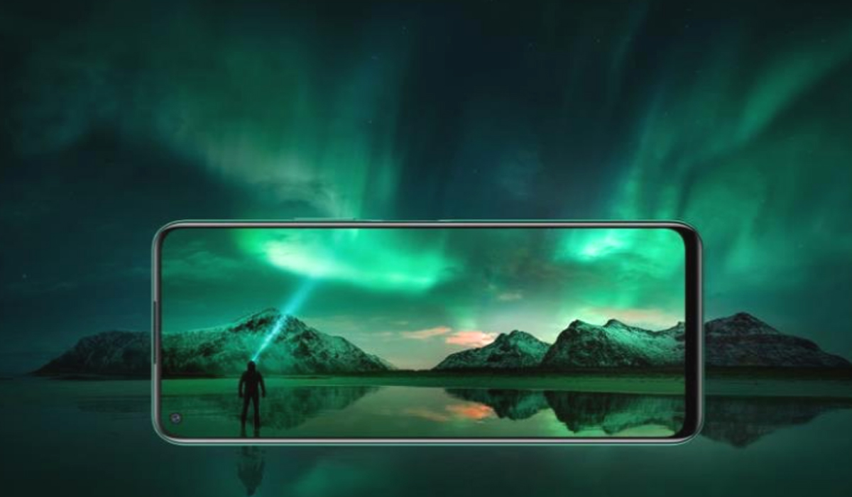 The Newly Released Infinix Note 7 Boasts Superior Videography Capabilities For Visually-oriented Users