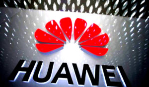 Huawei Launched Media Campaign as UK Amid at 5G Security Review