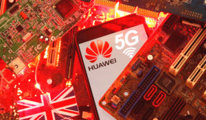 Huawei Permitted to Build 400-Million-Pound Research and Developing Facility in Silicon Fen-UK