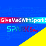 TECNO is Soon to Initiate #GiveMe5WithSpark5 Campaign