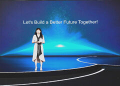 """Huawei urged Telecom Regulators to shared Responsibility For Shared Future in """"Better world Summit 2020"""""""