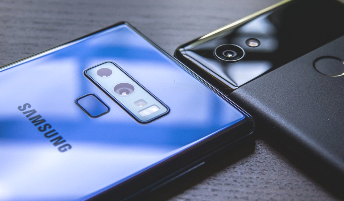 Samsung Setting Up a Smartphone Assembly Plant in Pakistan