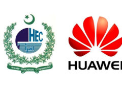 Huawei Pakistan & HEC Launch 'Seeds for the Future' Program 2020