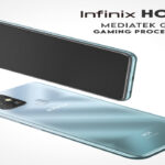 Infinix Going To Launch Infinix Hot 10 In Pakistan