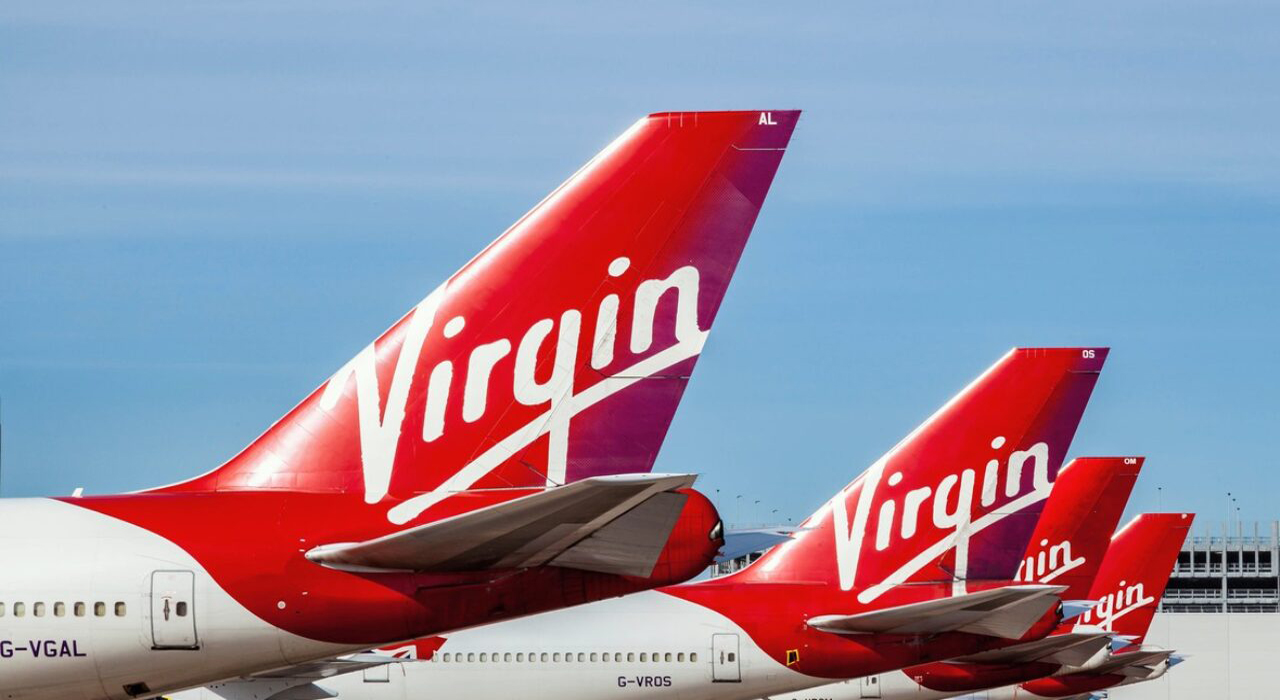 Virgin Atlantic Announced Flight Operations From Pakistan