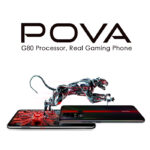 The Gaming Beast TECNO POVA Launched in Pakistan!