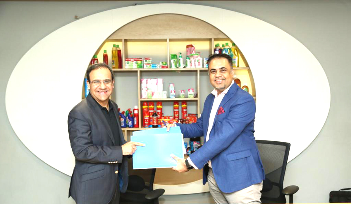 Reckitt Benckiser Hygiene Home collaborates with Survey Auto to digitize its business operations