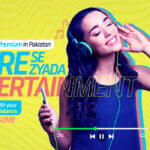 Telenor become one of the first telcos to launch Spotify Premium in Pakistan