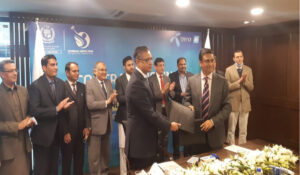 USF awards High Speed Mobile Broadband services contract worth PKR 1.37 Billion for Chitral, Upper Dir and Lower Dir districts